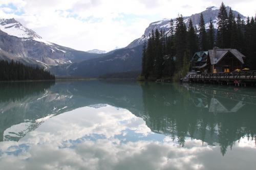 Yoho - Emerald Lake
