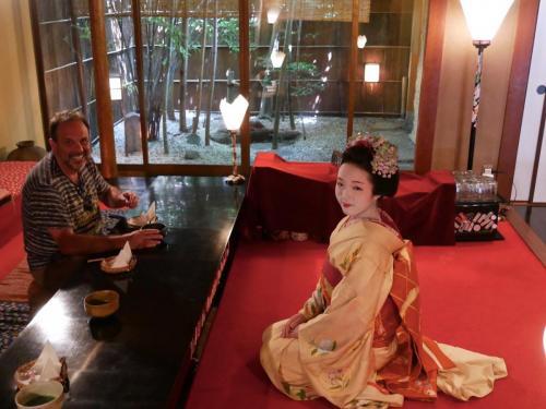 theeceremonie Kyoto